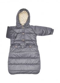Mini A Ture 2 in 1 #PramSuit and #Coat #HerbertandStella #kidsclothing #Yorkshire #boutique #shop #AW14 #MINIATURE