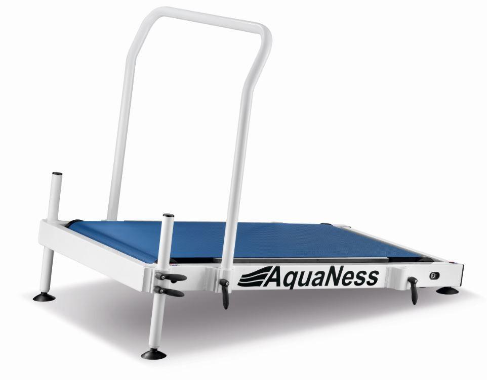 Tapis De Course Aquaness T1 Swimin Gear Fitness Treadmill Pro