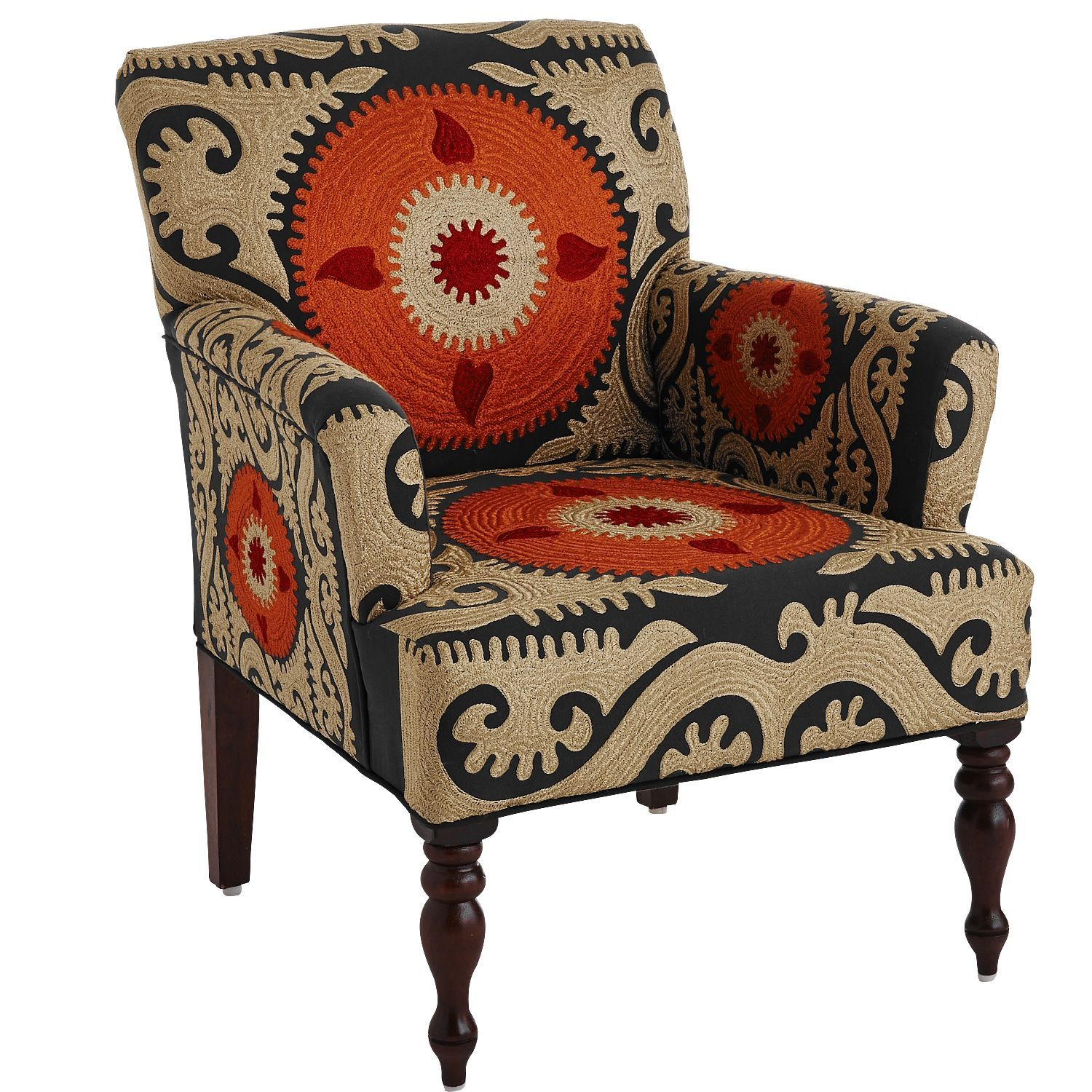 Asha Chair | Pier 1 Imports | Home | Pinterest | House projects ...