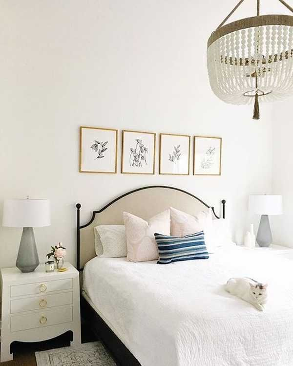 Fanciful Bedroom Decor Quiz