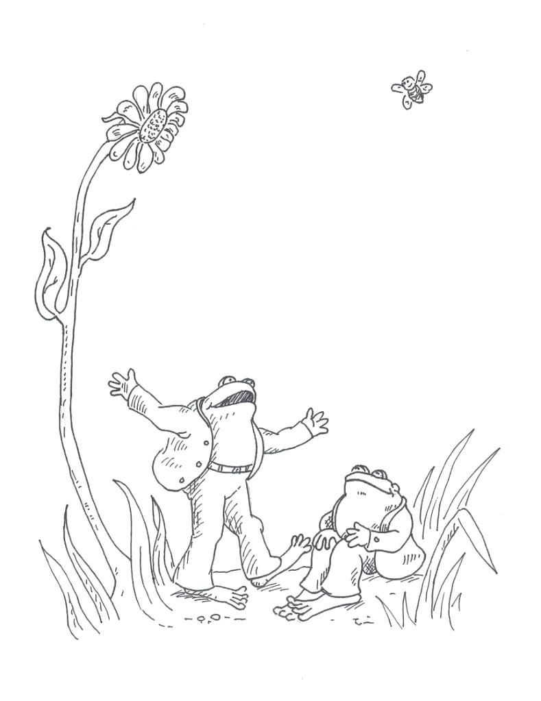 Printable Fashionable Inspiration Frog And Toad Coloring Pages Page Free Printable From Bold Design Frog And Toad Co Frog Tattoos Coloring Pages Frog And Toad