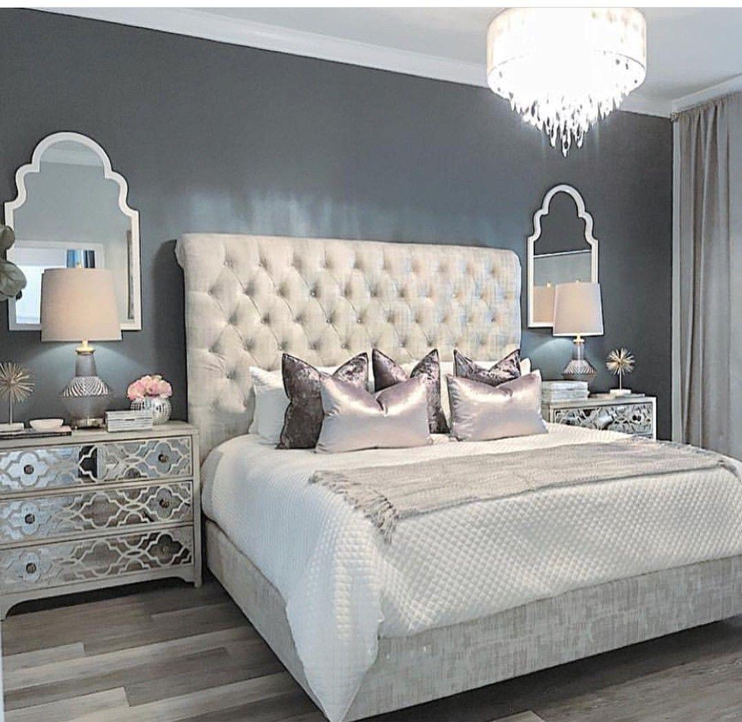 Chambre à coucher  Idée chambre, Amenagement chambre a coucher