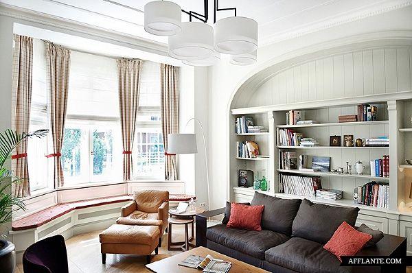 Polish House By Loft Magdalena Adamus House Interior Modern Furniture Living Room Interior Design Polish furniture for living room
