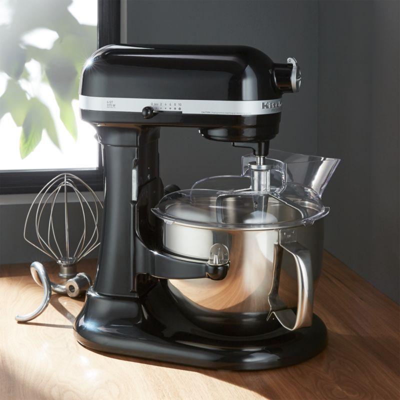 Kitchenaid Artisan Stand Mixer Vs Professional 600 Series Which