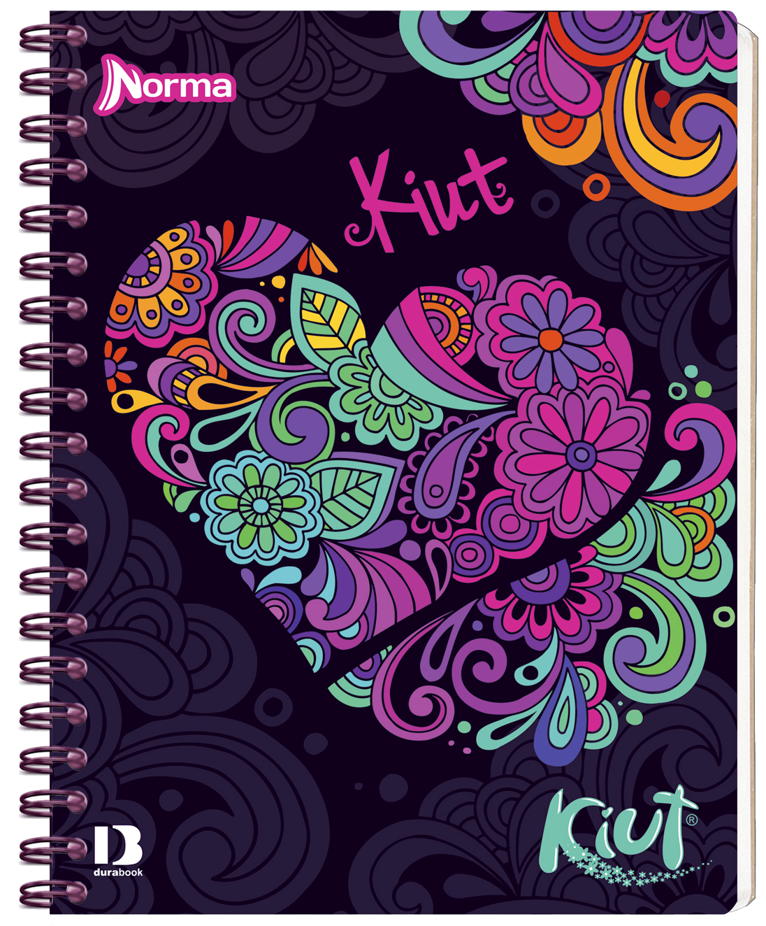 Ideas School Supplies Pen Art Notebook Zentangle Coloring