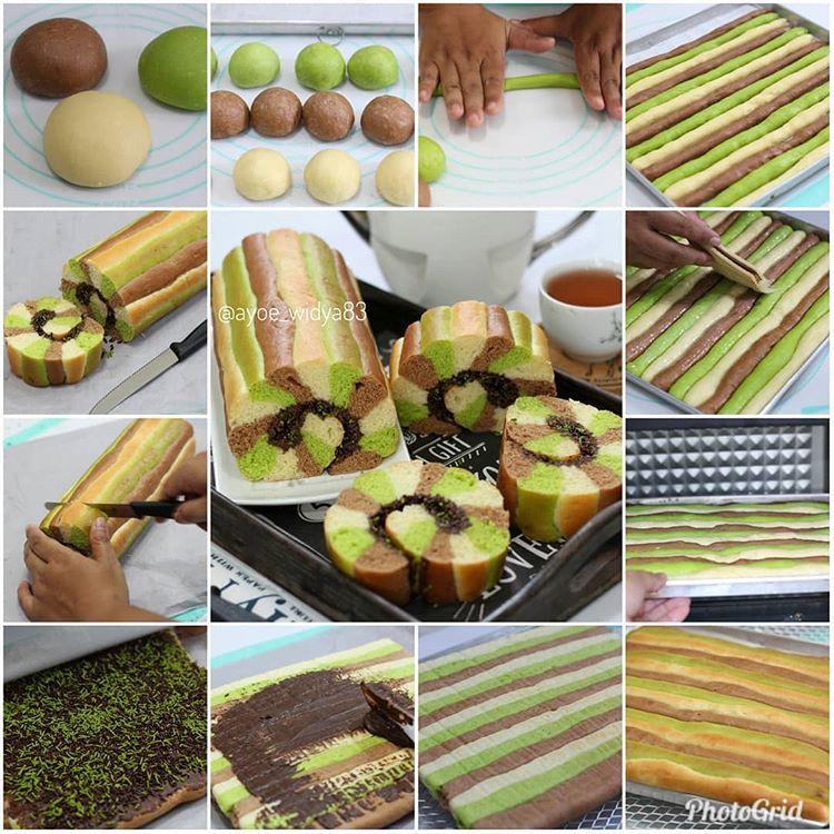 Pin Di Cake Cook