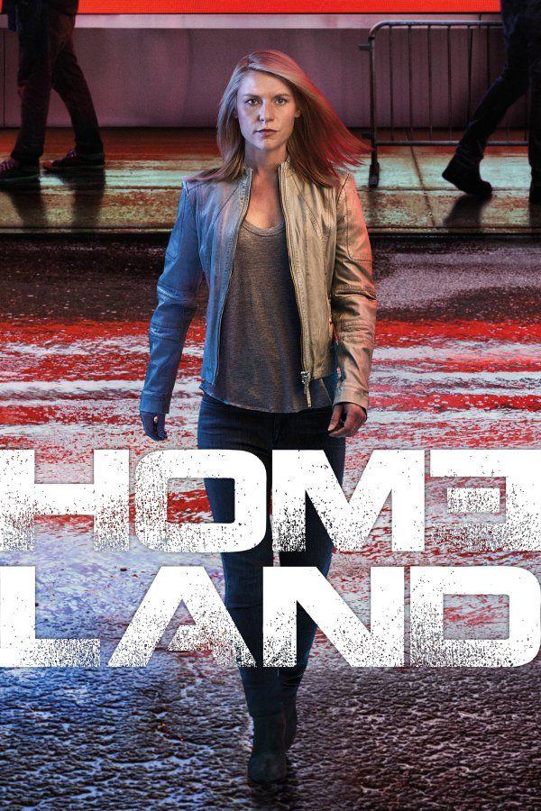 Pin by lisa wae on TV Series | Homeland season, Homeland tv ...