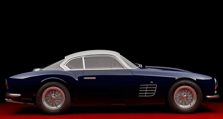 Ferrari 250 GT Zagato Sanction II: The real deal? | Classic Driver Magazine