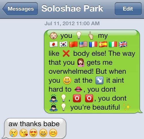 Community Post 23 Famous Movies And Songs Reenacted In Emojis Emoji Texts Funny Emoji Texts Funny Text Messages
