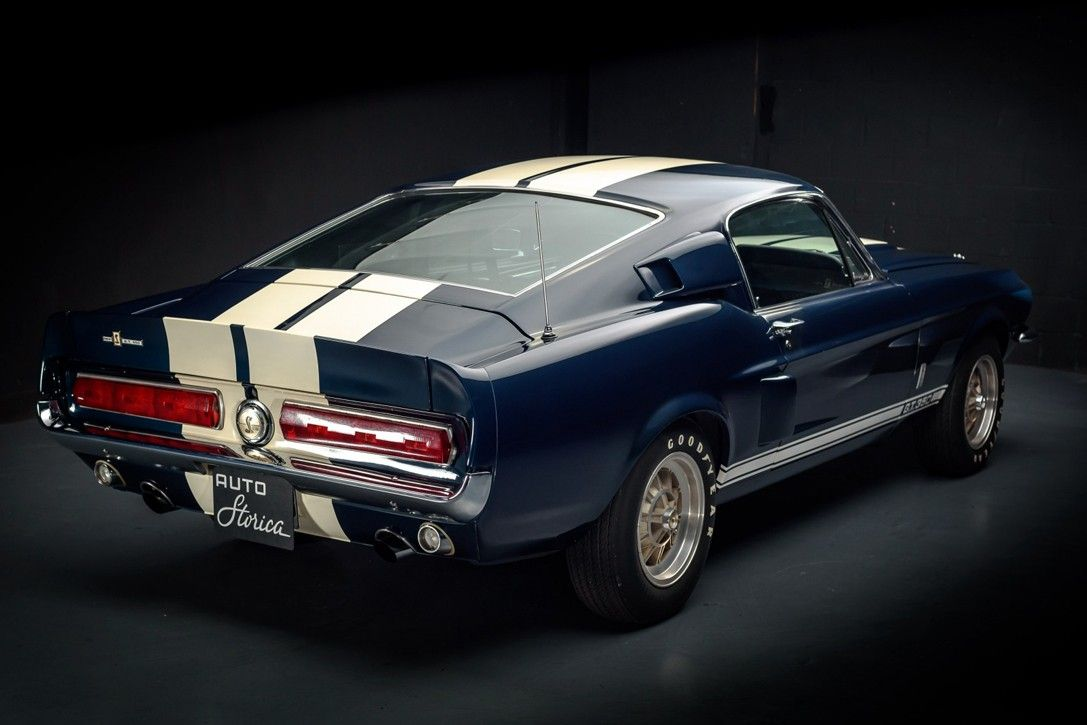 1967 Ford Shelby Mustang Gt350 With Images Mustang Shelby