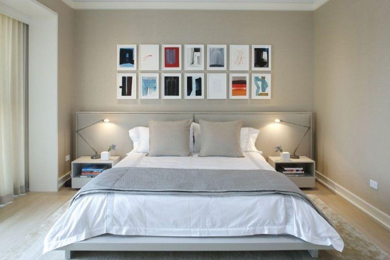Decorar encima cabecero cama google search decoraci n pinterest marcos de cuadros - Cuadros encima cabecero cama ...