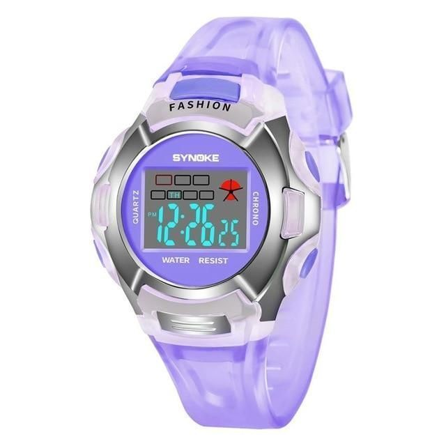 New Waterproof Children Watch Boys Girls LED Digital Sports Watches Plastic Kids #sportswatches New Waterproof Children Watch Boys Girls LED Digital Sports Watches Plastic Kids #sportswatches