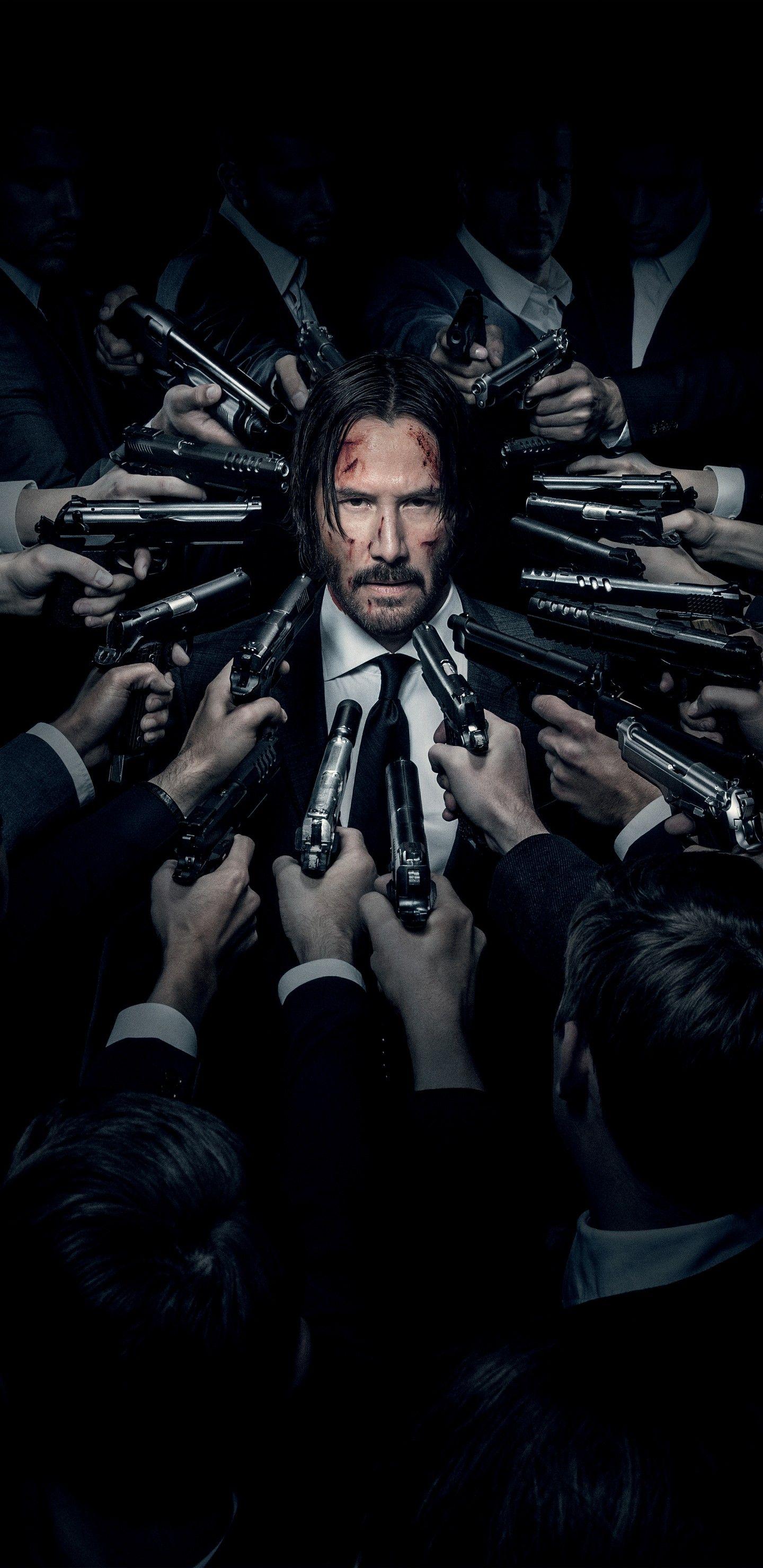 John Wick: Chapter Two / John Wick: Um Novo Dia Para Matar, 2017