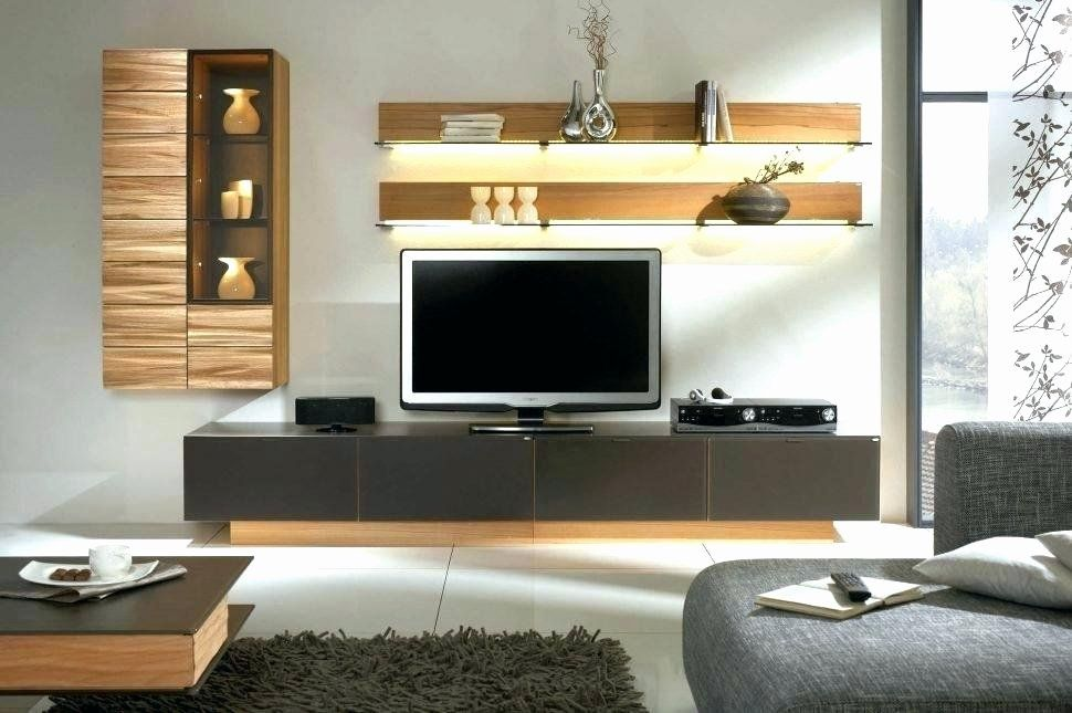 Wall Mount Tv Ideas For Living Room Ikea Luxury Tv Wall Mount Designs Living Room Cable Wall Mount Tv Ideas For Di 2020 Desain Interior Interior Desain Interior Rumah #tv #wall #mount #designs #living #room