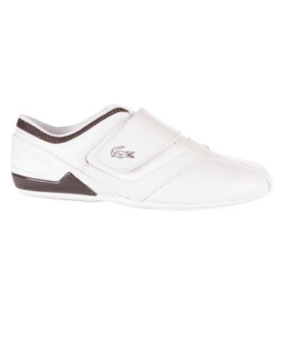 1c81d7d62e1b2a Lacoste Futur M2 Sneakers in White Brown - Dr. Denim