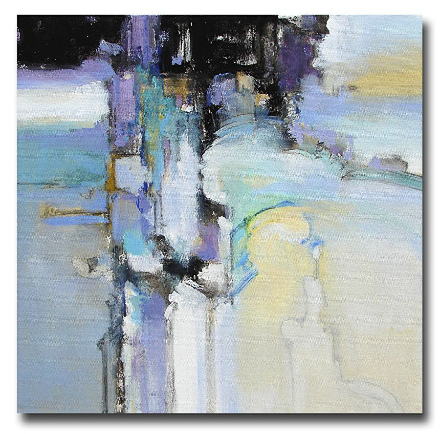 Serendipity by Christopher Westfall Acrylic ~ 20 x 20   Contemporary ...
