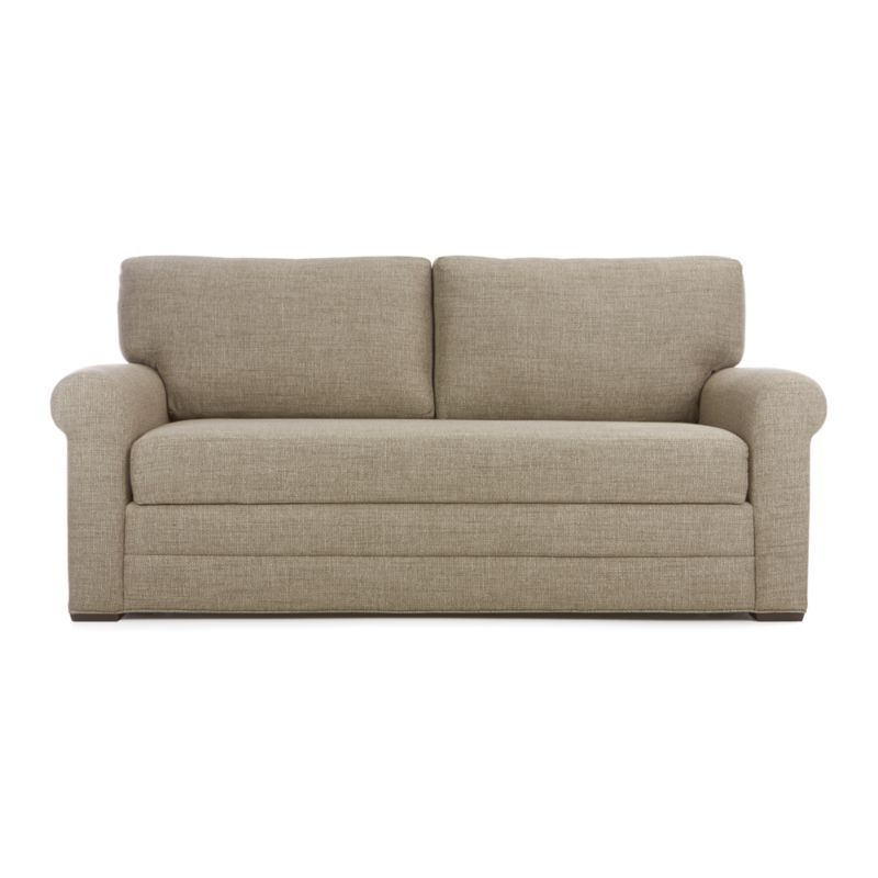 Easy Open Easy Close Sleeper Is Ready At A Moment S Notice To Accommodate Overnight Guests Thanks To Its Unique Foldout De Sleeper Sofa Sofa Stylish Sofa Bed