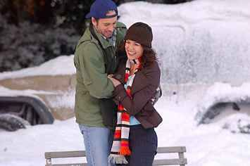 """Take This """"Gilmore Girls"""" Love Quiz And Find Out Who You're Meant To Be With"""