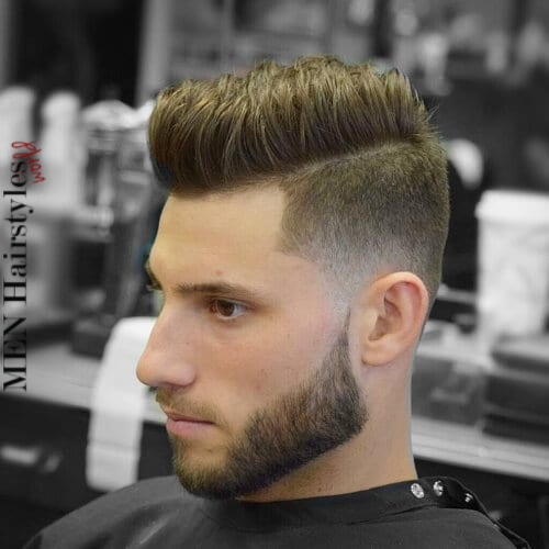 Pin On Shape Up Haircuts For Men