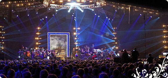 Finnish Tango singing contest TANGOMARKKINAT - Seinäjoki, South Ostrobothnia province of Western Finland. - Etelä-Pohjanmaa,