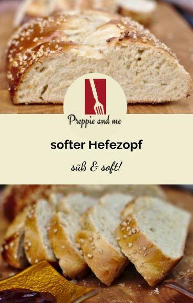 leckerer Hefezopf #foodporn