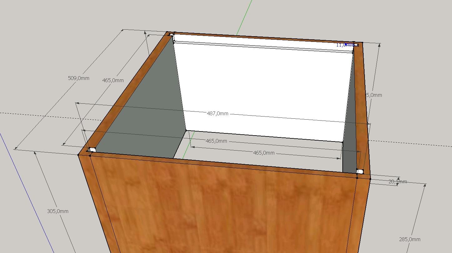 dadant binenebeute bauen mit bauplan timos technik blog imkerenn pinterest bienen. Black Bedroom Furniture Sets. Home Design Ideas