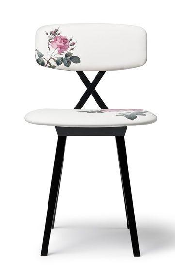 Fancy - 5 O'Clock Chair By Moooi