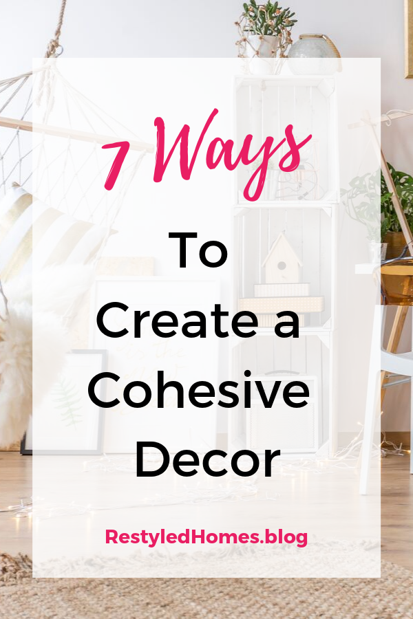 How To Decorate A House On A Low Budget - Restyled Homes