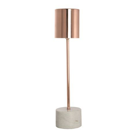 House Doctor Table Lamp Marble From House Doctor By House Doctor House Doctor Lamp Copper House