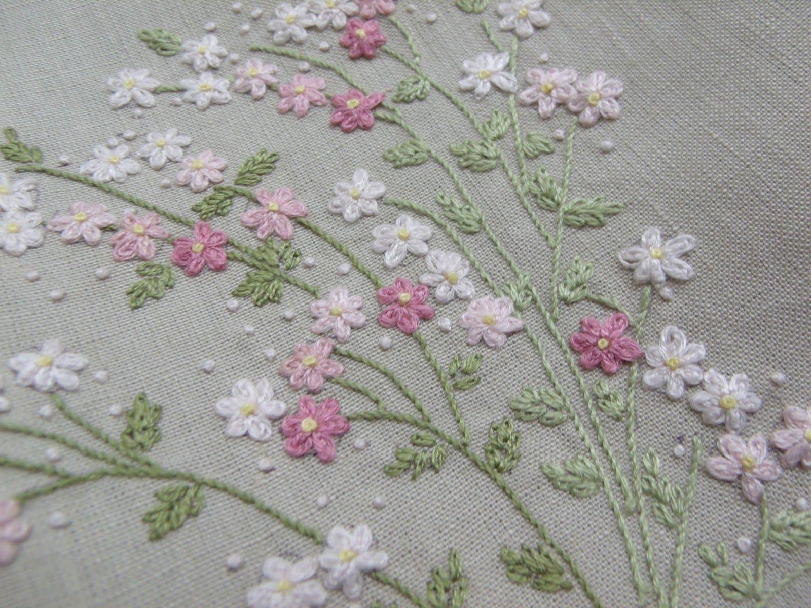 Flores no Jardim - Lee Albrecht: Kit 06 - Rose Flowers