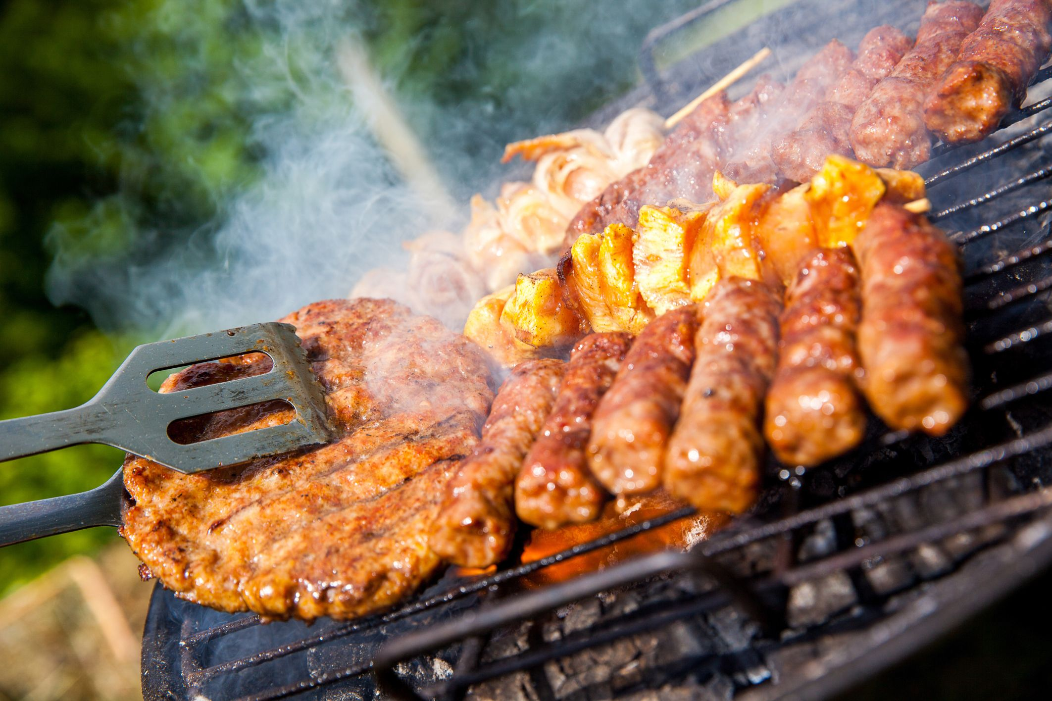 How to Cook Deer Brats   Venison recipes, Summer barbecue ...