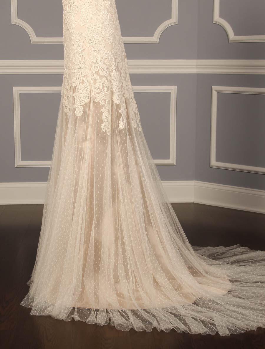 Christos Simona T18 Discount Designer Wedding Dress   Discount ...