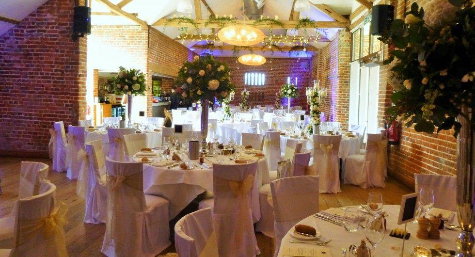 Wasing Park Berkshire Wedding Venues Uk