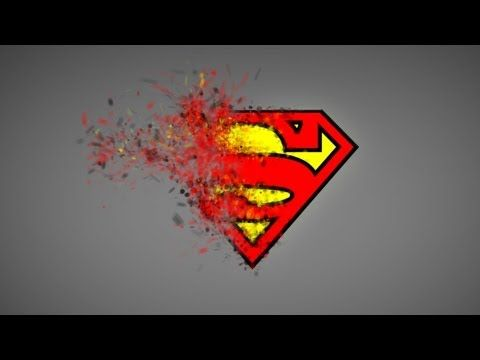 FREE particular Intro Template for After Effects - YouTube | After ...