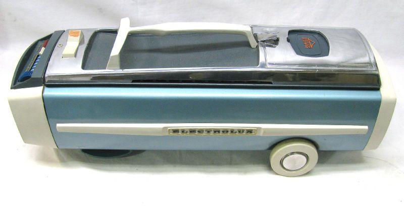 Vintage Electrolux Vacuum Cleaner My Mom Had This Model