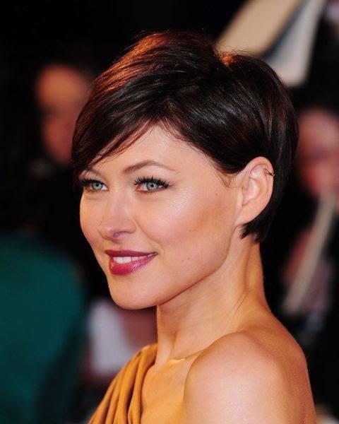 Laralainthatsmyname S Image Emma Willis Hair Short Hair Styles Short Hair Back