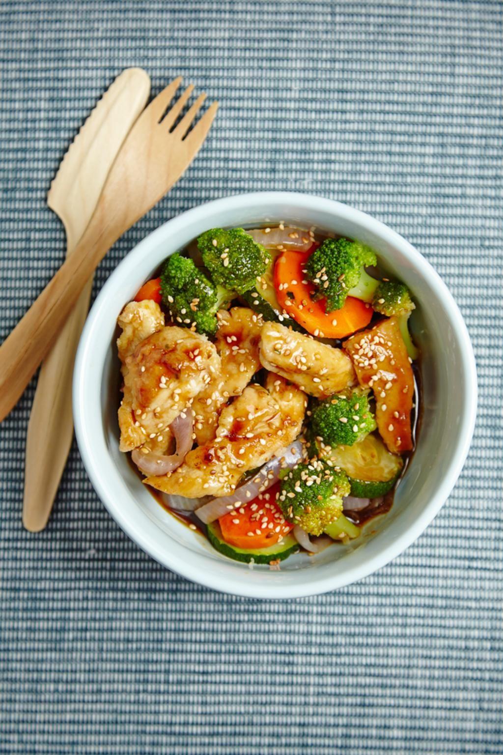 Chicken stirfry recipe chicken stir fry easy chicken