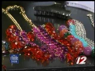 Joan Rivers is getting some love!  @Audrey McClelland shares her favorite spring accessory trends.