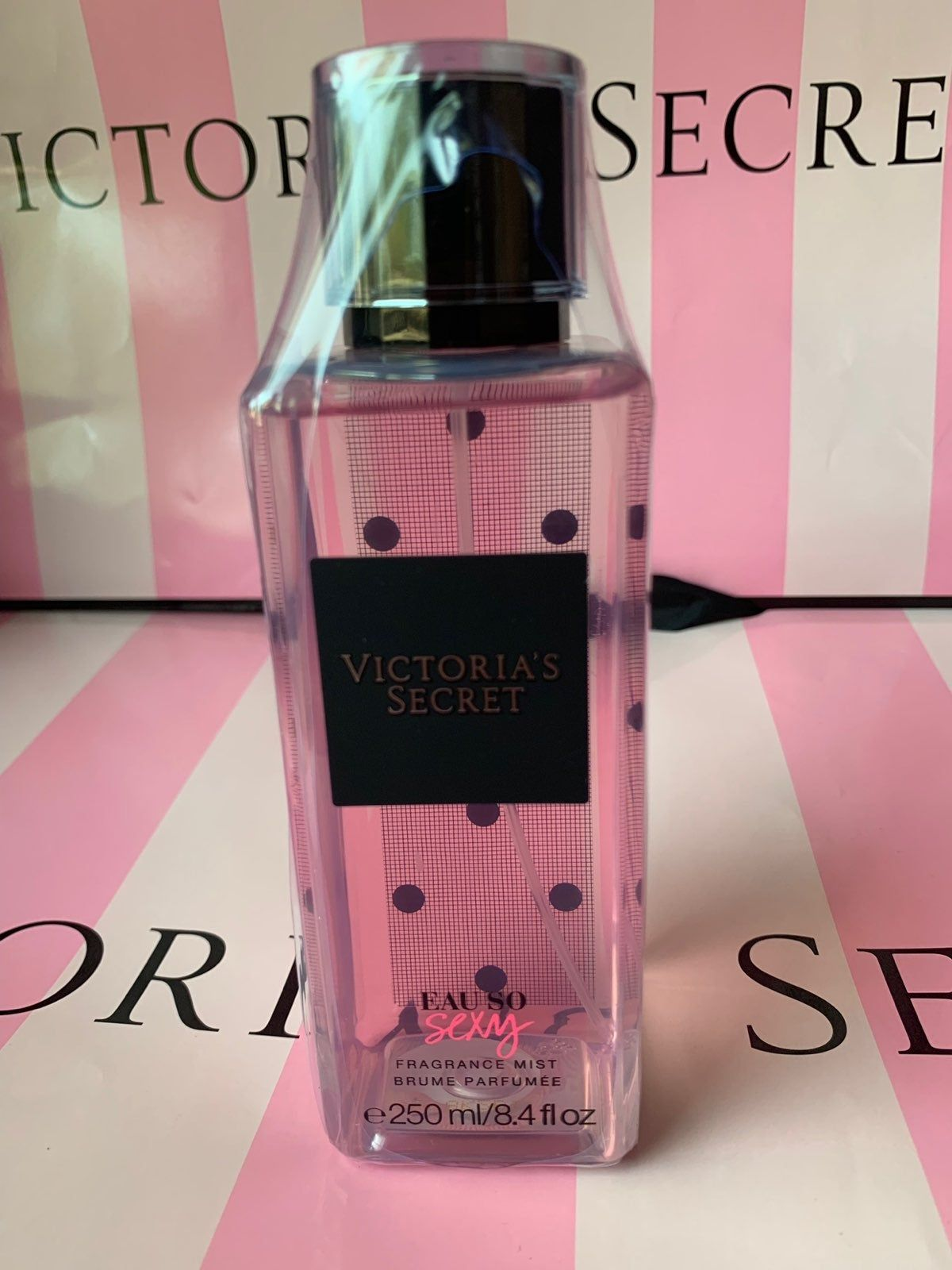 Victoria's Secret XO Fragrance Mist