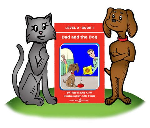 The Up-Words Reading™ Decodable Readers (set of 51) | Also available in digital format