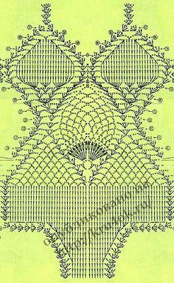 4d0adc10aa405 vestidos de baño en crochet patrones vestidos de baño leonisa ...