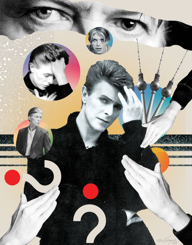 "Bowieisbowie: ""(Instrumental) 204. SENSE OF DOUBT: Album"