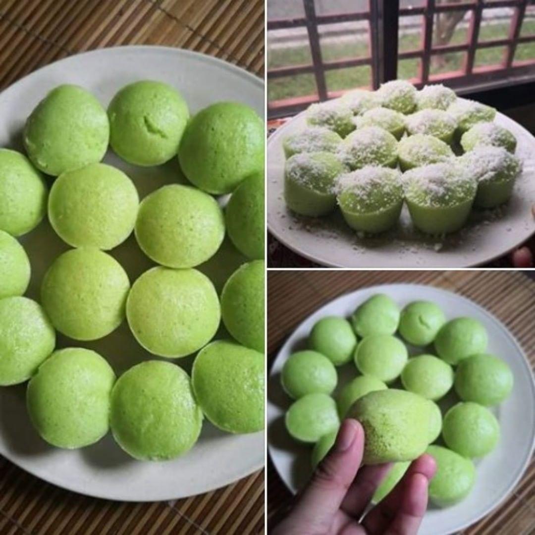 777 Likes 1 Comments Resepi Sedap Resepisedap On Instagram Nak Lagi Resepi Follow Je Bawangchannel Apam Nasi 2 Cawan Nasi Diblend Fruit Lime Food