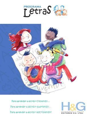 Presentación Programa Letras  Presentación del Programa Letras, programa para el aprendizaje de la Lecto-escritura.