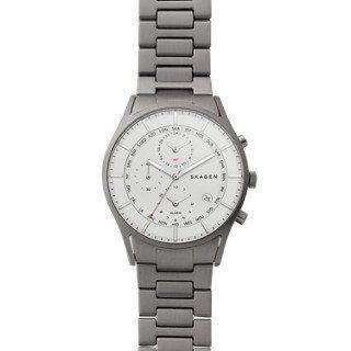Skagen Mens SKW6286 Holst  Titanium Link Watch ** For more information, visit image link.