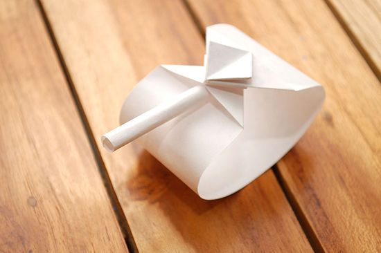 How to Fold a Paper Crane (with Pictures) - wikiHow   366x550