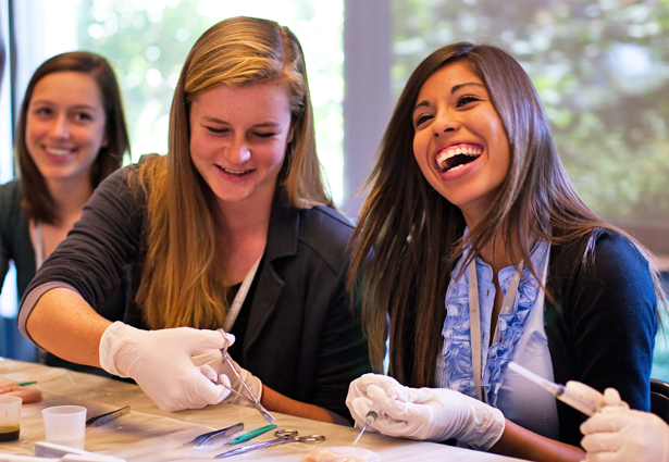 National Student Leadership Conference Summer Programs For High