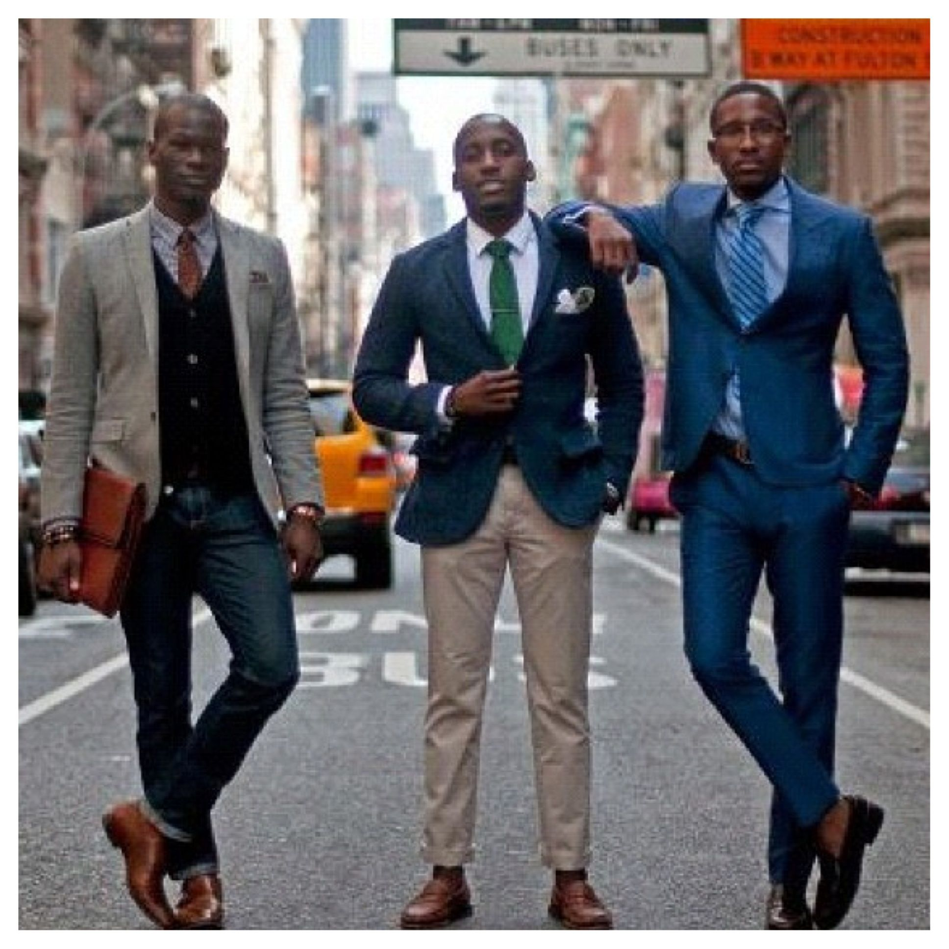 Top 40 Street Style And Fashion Blogs on the Web | Street ...