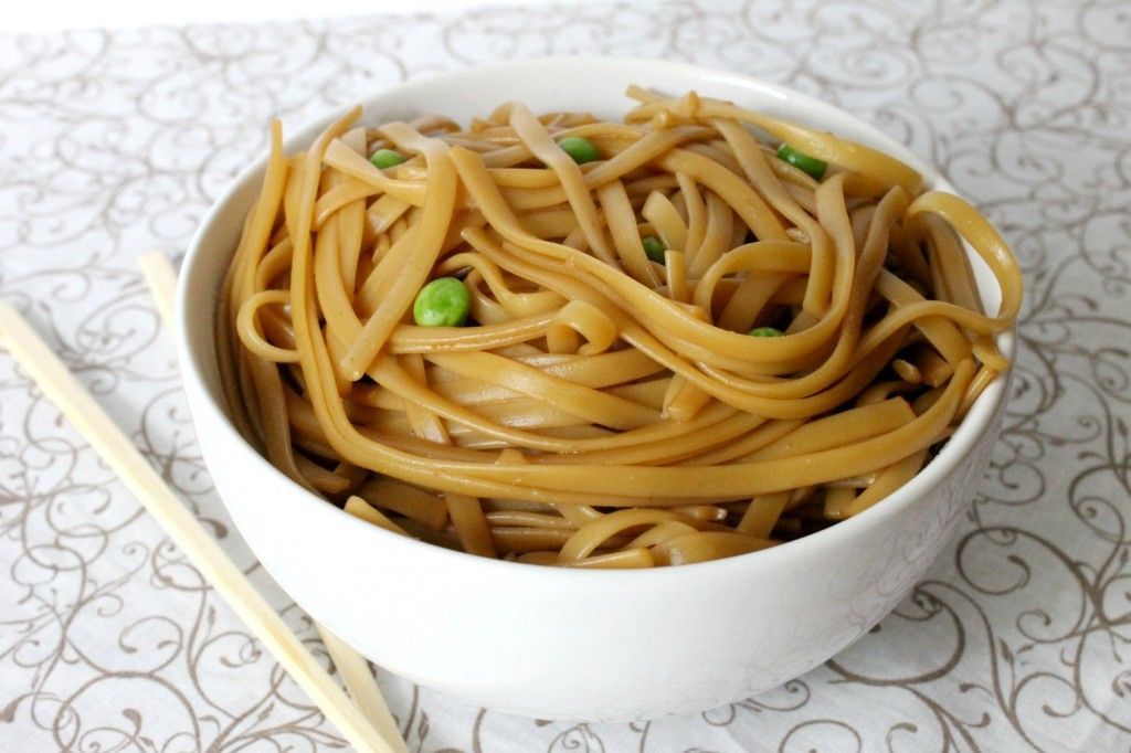 Simple asian sesame noodles natural chow recipe