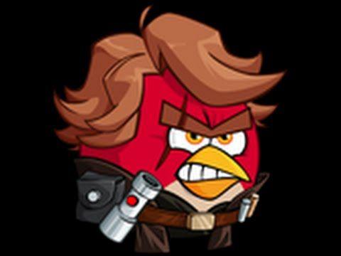 Angry Bird Anakin Skywalker Anakin Skywalker Angry Birds Skywalker